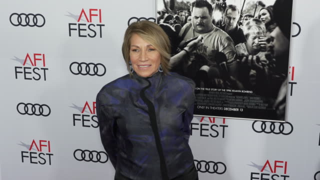 """marie brenner at the """"richard jewell"""" world premiere gala screening at tcl chinese theatre on november 20, 2019 in hollywood, california. - tcl chinese theatre stock videos & royalty-free footage"""
