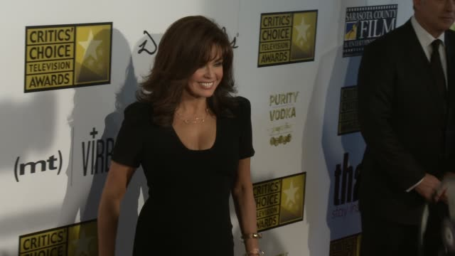 Marie Osmond at Broadcast Television Journalists Association's 3rd Annual Critics' Choice Television Awards on 6/10/2013 in Beverly Hills CA