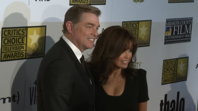 Marie Osmond Steve Craig at Broadcast Television Journalists Association's 3rd Annual Critics' Choice Television Awards on 6/10/2013 in Beverly Hills...
