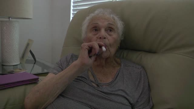 Marijuana use is becoming more and more common among America's elderly community as the legalization of cannabis progresses with California leading...