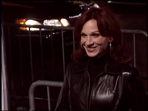 marilu henner at the 'spanglish' premiere on december 9 2004 - spanglish stock videos & royalty-free footage