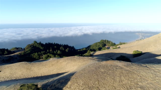 marin headlands - marin stock videos & royalty-free footage