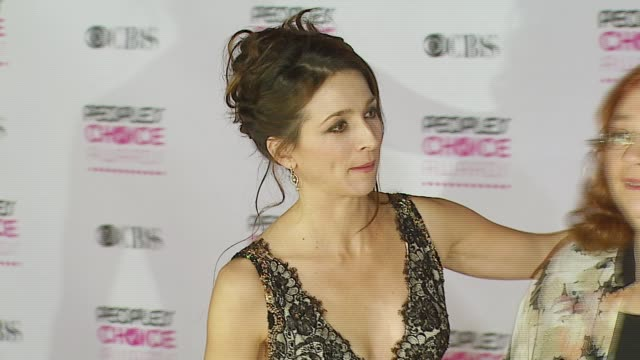Marin Hinkle Conchata Ferrell Holland Taylor at the 2007 People's Choice Awards arrivals at the Shrine Auditorium in Los Angeles California on...