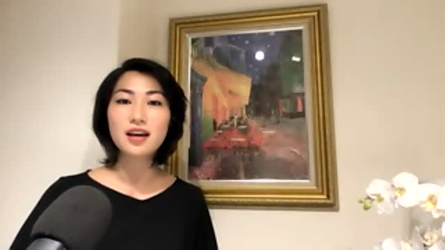 marin minamiya, the youngest person to complete the explorers grand slam, shares her life ethos, which focuses on the significance of the past. - adventure stock videos & royalty-free footage