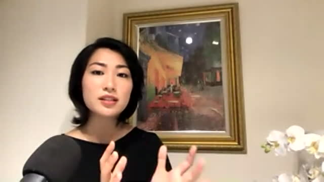 marin minamiya, the youngest person to complete the explorers grand slam, shares the most recent social impact project she is working with. - rock climbing stock videos & royalty-free footage