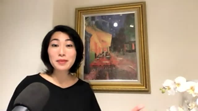 marin minamiya, the youngest person to complete the explorers grand slam, shares her views on luck. - rock climbing stock videos & royalty-free footage