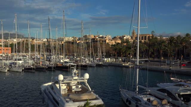 Marina Moll Vell, Palma de Mallorca