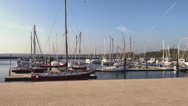 marina - marina stock videos & royalty-free footage