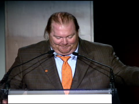 mario batali at the food bank for new york city's 25th anniversary and 5th annual cando awards dinner at abigail kirsch's pier sixty at chelsea piers... - chelsea piers stock videos & royalty-free footage