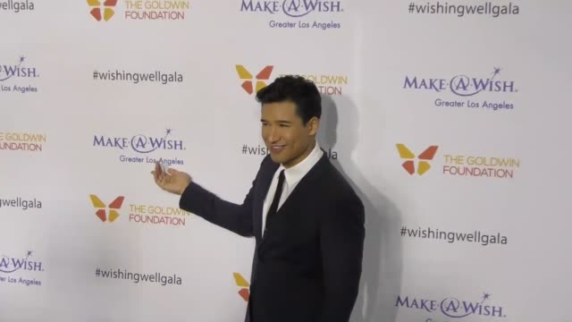 mario lopez at the 4th annual wishing well winter gala presented by makeawish greater los angeles at hollywood palladium on december 07 2016 in los... - wishing well stock videos & royalty-free footage