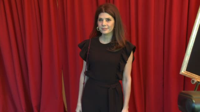 marisa tomei at the 16th annual afi awards at the four seasons hotel los angeles at beverly hills on january 08 2016 in los angeles california - marisa tomei stock videos & royalty-free footage