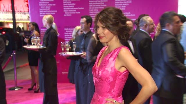 marisa tomei at the moca new 30th anniversary gala at los angeles ca. - marisa tomei stock videos & royalty-free footage