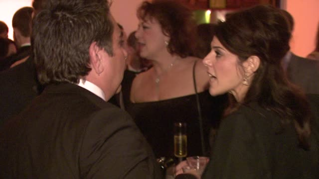 marisa tomei at the the art of elysium's 2nd annual black tie charity gala, 'heaven' at los angeles ca. - marisa tomei stock videos & royalty-free footage