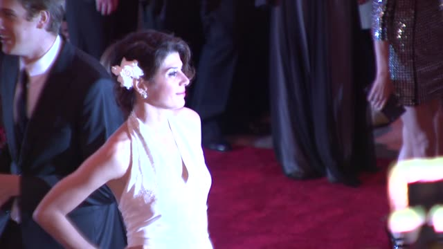 marisa tomei at the 'the model as muse: embodying fashion' costume institute gala at the metropolitan museum of art - arrivals at new york ny. - marisa tomei stock videos & royalty-free footage