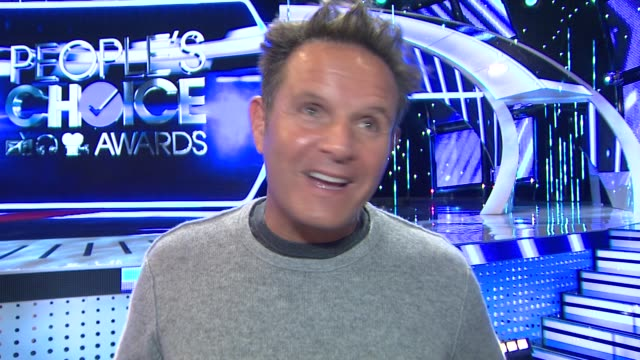INTERVIEW Mark Burnett on what fans can expect from this years show what makes the people choice awards different from other award shows and what he...