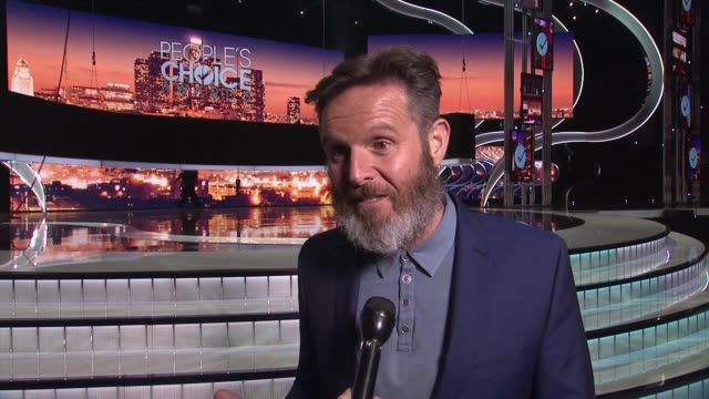 INTERVIEW Mark Burnett on what we can expect from this year's show what Allison Janney and Anna Faris will bring to the show this year how the show...