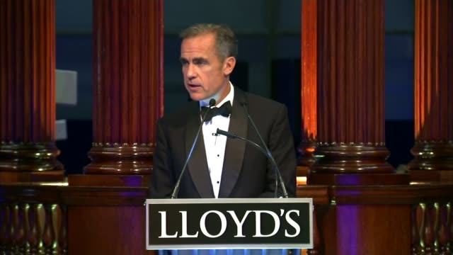 mark carney speech on climate change int mark carney speech sot the combination of the weight of scientific evidence and the dynamics of the... - dynamics stock videos and b-roll footage