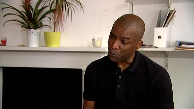 stockvideo's en b-roll-footage met coroner raises concerns over police statements; england: london: int stafford scott interview sot - lijkschouwer