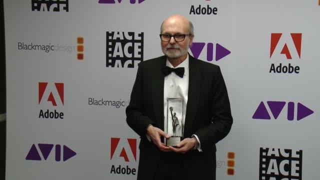 Mark Goldblatt at 68th Annual ACE Eddie Awards in Los Angeles CA