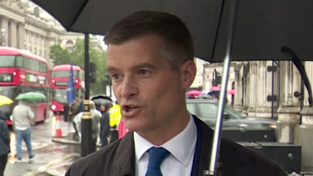 Mark Harper saying he is the only Conservative Party leadership candidate who has been honest enough to say we are not taking a nodeal Brexit off the...
