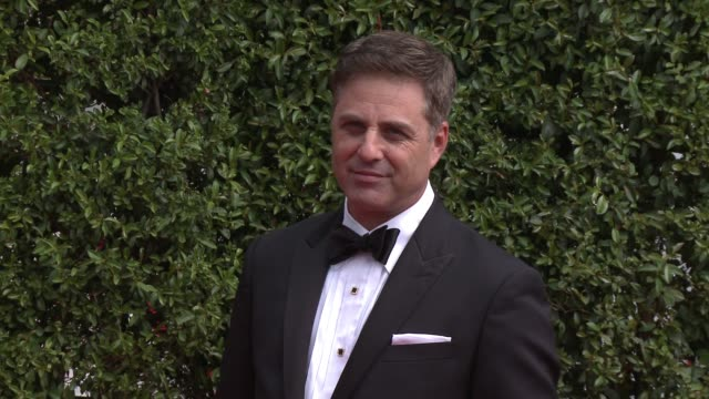 mark l walberg at the 2015 creative arts emmy awards at microsoft theater on september 12 2015 in los angeles california - emmy awards stock-videos und b-roll-filmmaterial