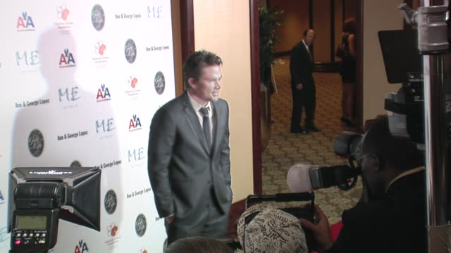 mark mcgrath at the 29th annual the gift of life gala at the hyatt regency century plaza hotel in beverly hills, california on may 18, 2008. - hyatt regency stock videos & royalty-free footage