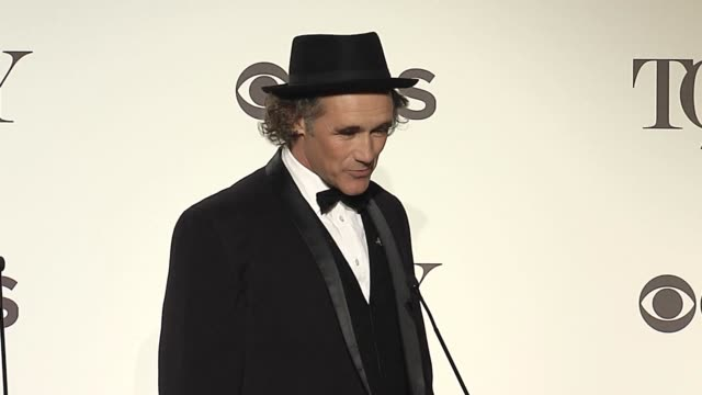 mark rylance talks about doing sheakespeare again, on uk audiences compared with usa audiences, on how to approach sheakespeare, says advice he'd... - radio city music hall stock videos & royalty-free footage