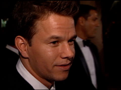 mark wahlberg at the carousel of hope ball at the beverly hilton in beverly hills california on october 28 2000 - carousel of hope stock videos and b-roll footage