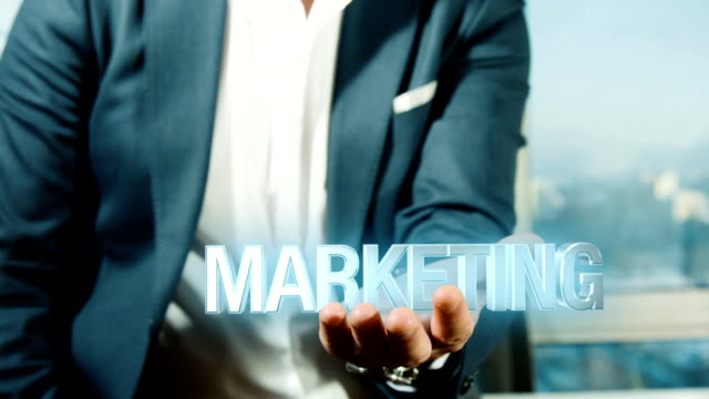marketing - hierarchy stock videos & royalty-free footage