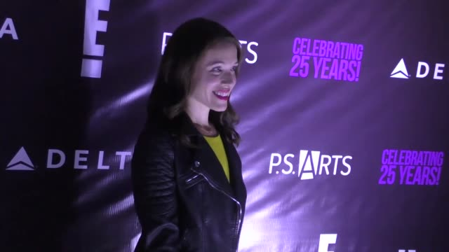 marla sokoloff at the party by ps arts at neuehouse hollywood at celebrity sightings in los angeles on may 20 2016 in los angeles california - marla sokoloff stock videos & royalty-free footage