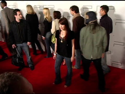 marla sokoloff at the pretapsp accessories show at pacific design center in west hollywood california on march 14 2005 - marla sokoloff stock videos & royalty-free footage