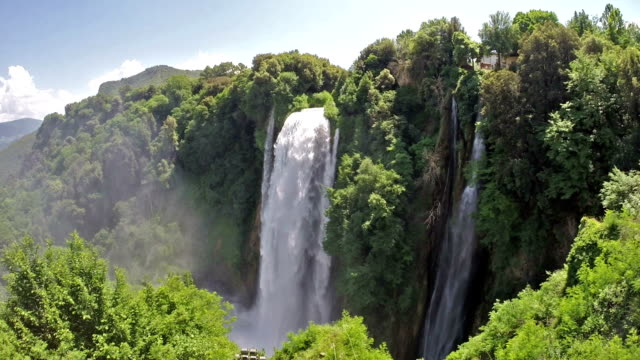 Marmore s falls