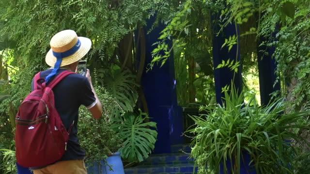 marrakech - 宅地点の映像素材/bロール