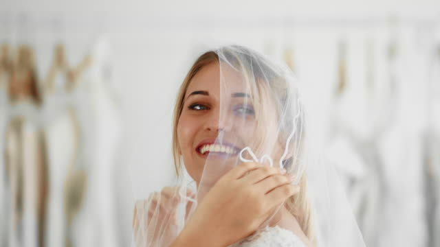 married - wedding dress stock videos & royalty-free footage