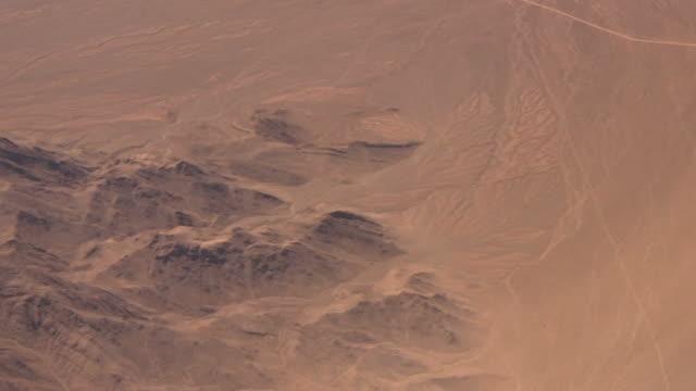 Mars-Wüste