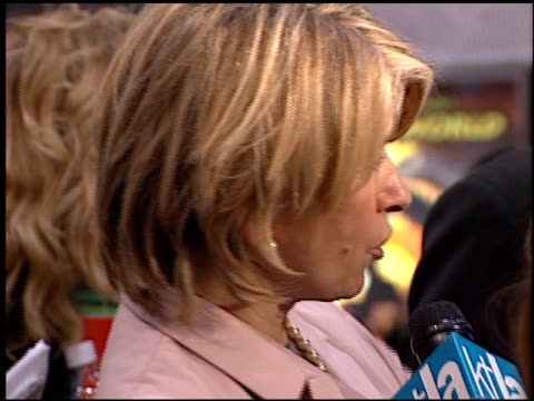 martha stewart at the natpe 2000 on january 28, 2000. - martha stewart stock videos & royalty-free footage