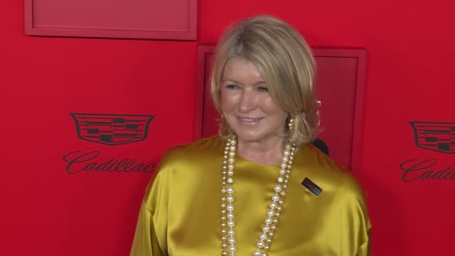 martha stewart at time 100 most influential people in the world at jazz at lincoln center on april 23, 2019 in new york city. - martha stewart stock videos & royalty-free footage