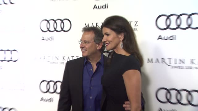 Martin Katz at the Audi And Martin Katz Celebrate The 2012 Golden Globe Awards in West Hollywood CA