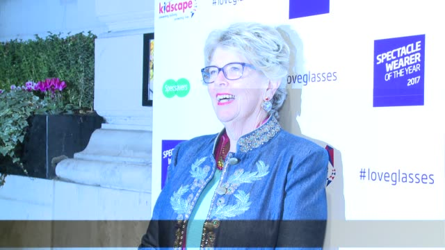 martin kemp prue leith lisa snowdon megan mckenna georgia kousoulou vicky pattison at 8 northumberland avenue on october 10 2017 in london england - prudence leith stock videos & royalty-free footage