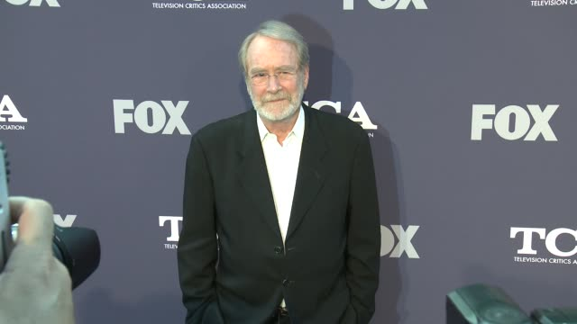 Martin Mull at the FOX Summer TCA 2018 AllStar Party at Soho House on August 02 2018 in West Hollywood California
