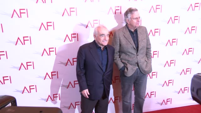 martin scorsese at four seasons hotel los angeles at beverly hills on january 06, 2017 in los angeles, california. - four seasons hotel stock videos & royalty-free footage