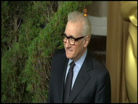 martin scorsese at the 84th academy awards nominations luncheon in beverly hills, ca, on 2/6/12 - martin scorsese stock videos & royalty-free footage