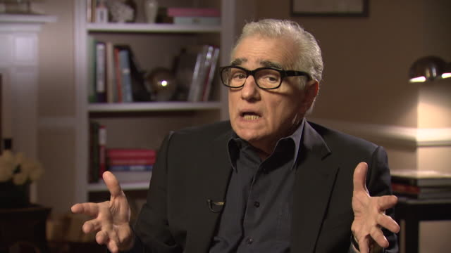 martin scorsese on the gentrification of 42nd street in new york - yuppie stock videos and b-roll footage