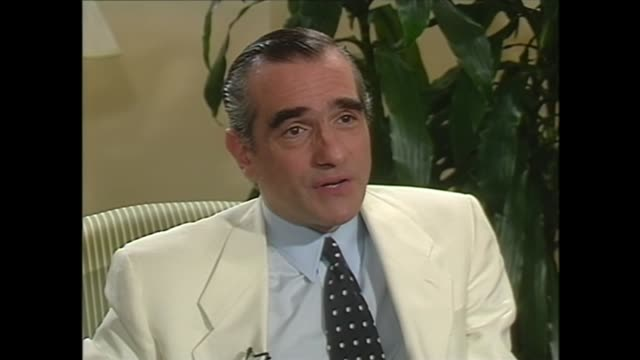 martin scorsese talks about how much work being in organized crime is - organized crime stock videos & royalty-free footage