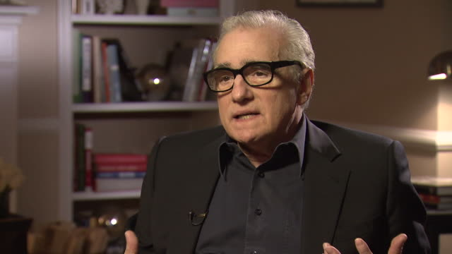 Martin Scorsese talks about Jerry Lewis saying 'I think every great comedian has that neediness and comedy comes out of anger'