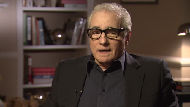Martin Scorsese talks about New York being 'written off' and the garbage strikes of the 1970s