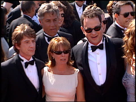 martin short at the 1998 emmy awards at the shrine auditorium in los angeles, california on september 13, 1998. - martin short stock videos & royalty-free footage