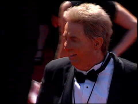 martin short at the 1999 emmy awards at the shrine auditorium in los angeles california on september 12 1999 - martin short stock videos & royalty-free footage
