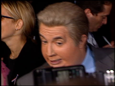 martin short at the 2001 emmy awards at the shubert theater in century city, california on november 4, 2001. - martin short stock videos & royalty-free footage