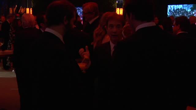 Martin Short at the 2011 Vanity Fair Oscar Party Inside at Hollywood CA